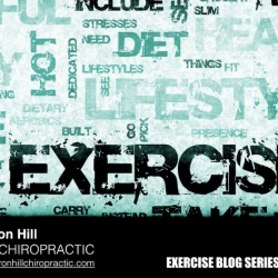 Video Series - Hill Chiropractic http://drronhillchiropractic.co
