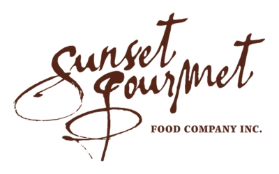 Sunset Gourmet - Teleconferencing Client