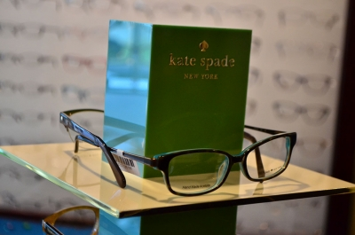 We carry Kate Spade New York!