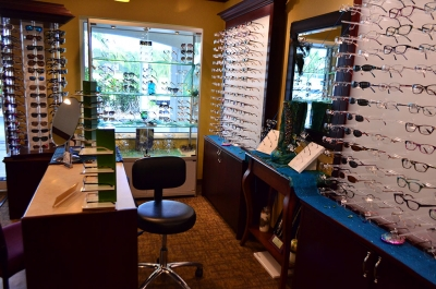 Edgewater Optical Center