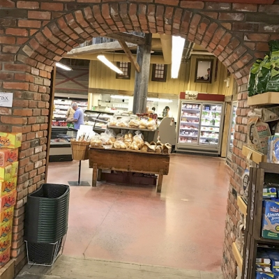 Visit our butcher shop and deli before your next BBQ!