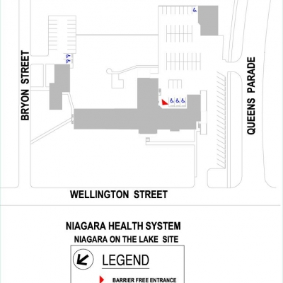 Niagara-on-the-Lake Hospital