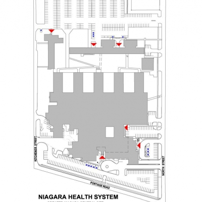 Greater Niagara General Hospital