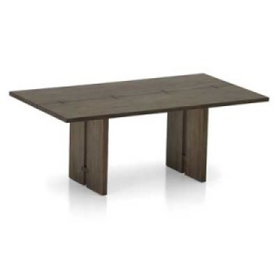 Crate & Barrel, Monarch Dining Table $3,499