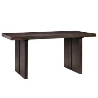 Bouclair Home, Atelier Contempt Wood Dining Table $699