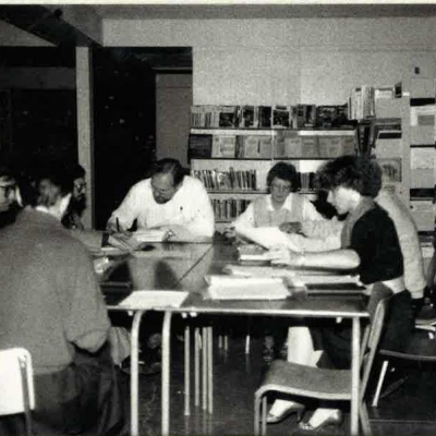 1986 Planning Meeting