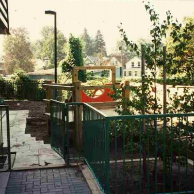 1989 Early Learning Centre Playground