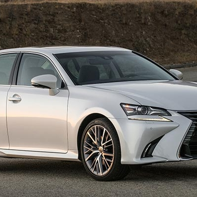 #6 | Lexus G3 | Price as tested $58,858