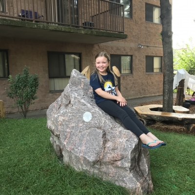 Claire Fish: Bethlehem's Youngest Housing Hero