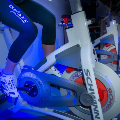 Climaxx Cycling & Fitness, Studio, St. Catharines