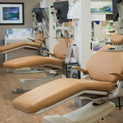 Virtual Tour, Icon Orthodontics, Calgary