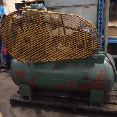 15hp Industrial Compressor