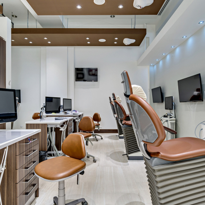 Daher Orthostyle, Orthodontics in Downtown Vancouver