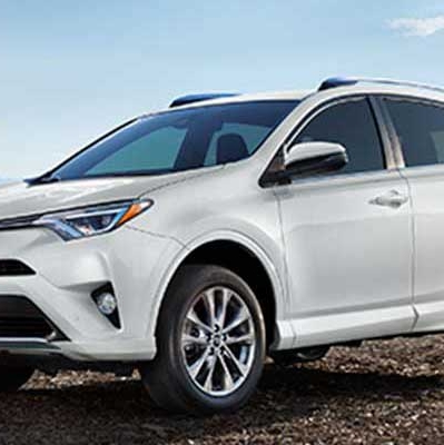 # 6 | Toyota RAV4 | Price as tested $ 29,014