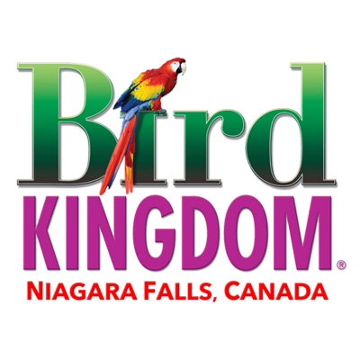 Bird Kingdom, Niagara Falls, ON