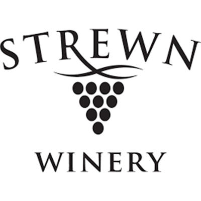Strewn Winery, NOTL, ON