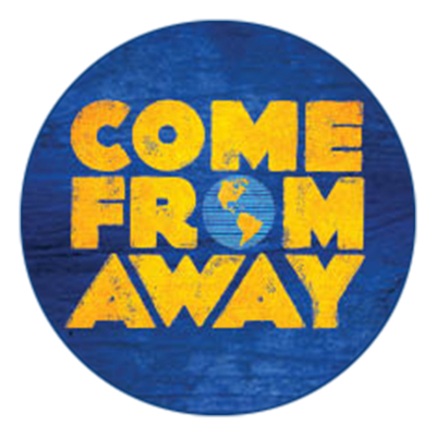 Come From Away on Broadway, NYC