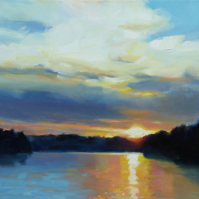 Shelly Burke | Painter