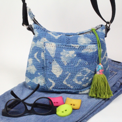 Nancy Newman | Purses & Textiles