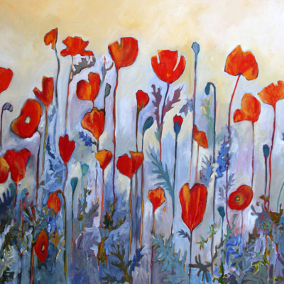 Joanna Malcolm | Painter