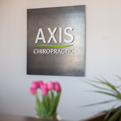 Axis Chiropractic & Wellness