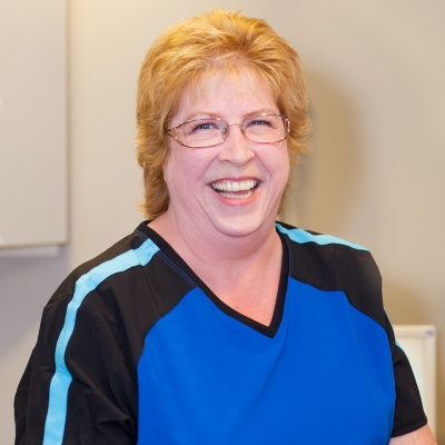 Dea Nelson, Dental Assistant