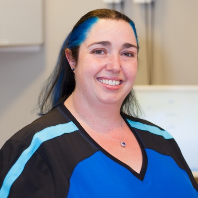 Lisa Hettrick, Dental Assistant