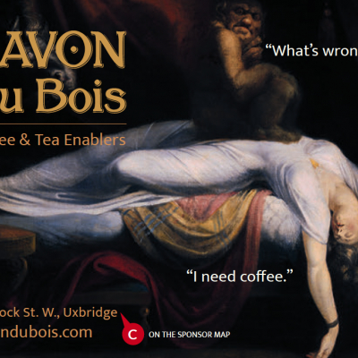 Savon du Bois | Fair Trade & Organic Coffee and Tea