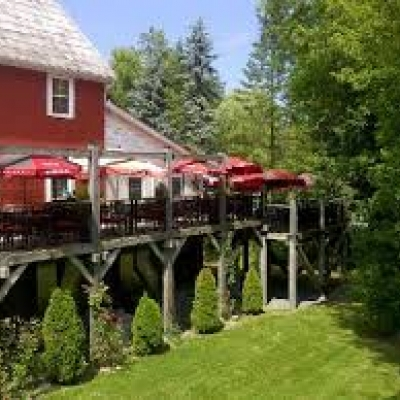 Tin Mill Restaurant | Great Food & Fabulous Patio