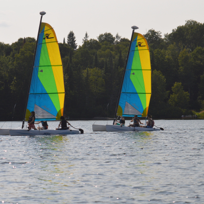 Water Sports, Hockey Opportunity Summer Camp, Ontario
