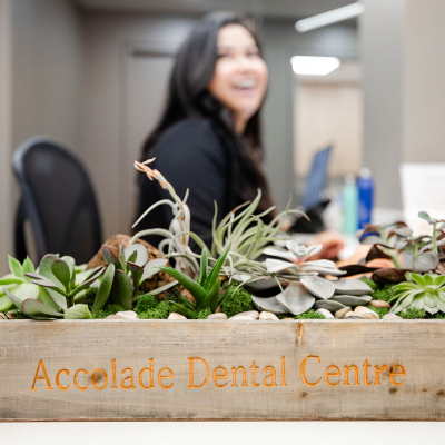 Accolade Dental Centre, Toronto