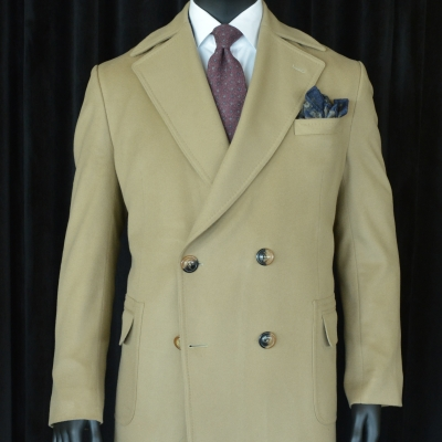 Custom Suits for Fall & Winter Toronto