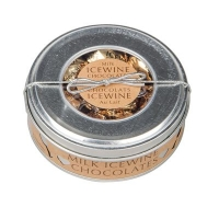 Milk Icewine Chocolate Tin ($5.95)