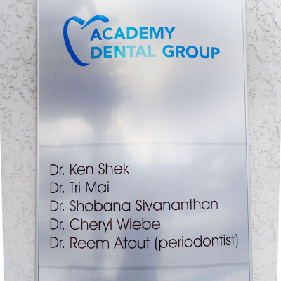Academy Dentists