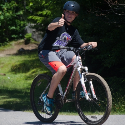 Mountain Biking, Hockey Opportunity Camp, Summer Camp, Ontario