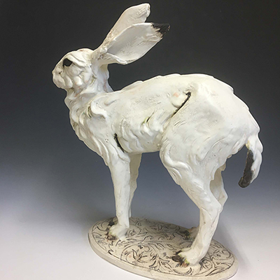 Mary Philpott - Ceramic Artist