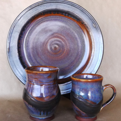 Cynthia Cupples | Pottery