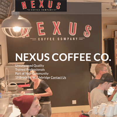 Nexus Coffee Co.