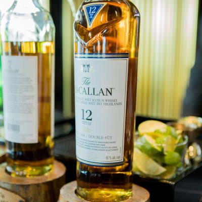 Macallan Private Event