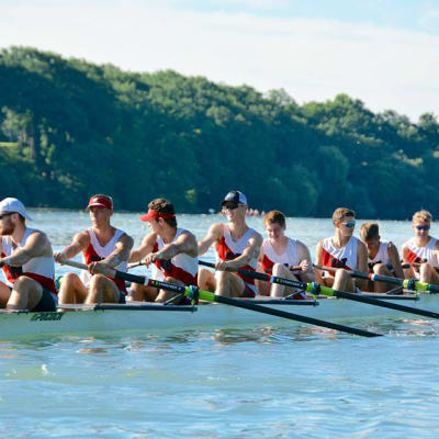 Royal Canadian Henley Regatta