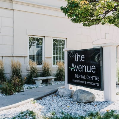 The Avenue Dental Centre