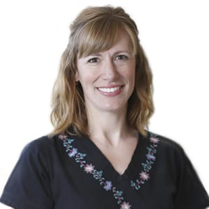 Krista McGrath, Dental Hygienist