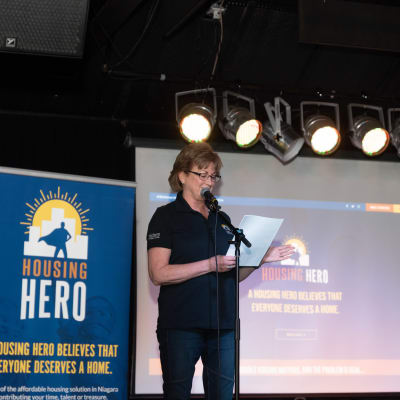 Housing Hero Launch