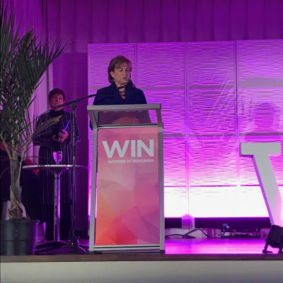 2019 Women in Business Awards