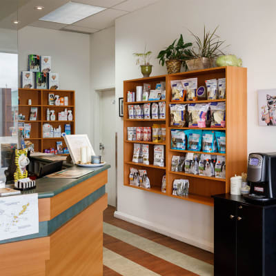 Pet Products at Whites Road Animal Hospital
