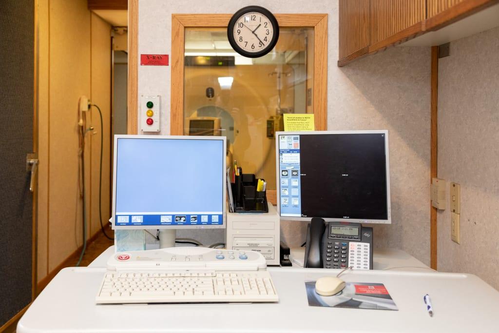 Hospital Tour | Carolina Veterinary Specialists in Matthews