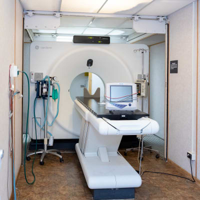CT Scan (Computed Tomography)