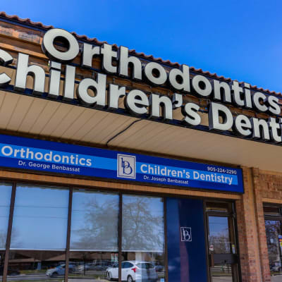 Richmond Hill Kids Dentistry & Orthodontics