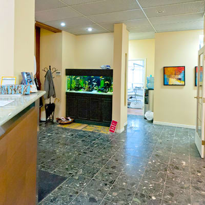 Office Tour at Peterborough Dental Clinics