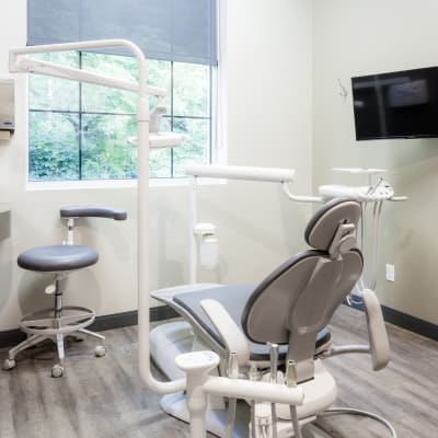 Office Tour, Ainslie Street Dental, Cambridge Dentist
